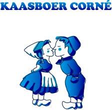 Kaasboer Corné